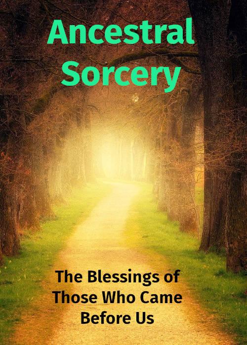 Ancestral Sorcery